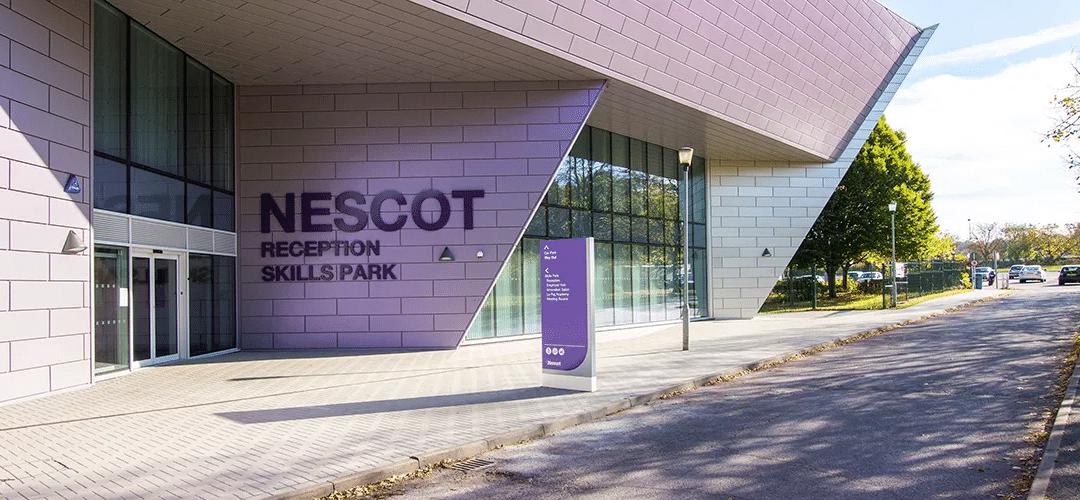 Nescot Case Study
