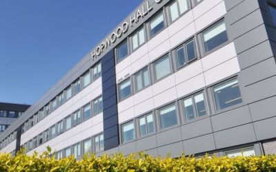 Hopwood Hall College Case Study